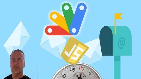 Google Apps Script Spreadsheet Emailer Project