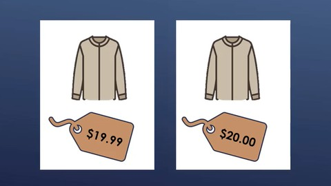 Price to Profit: Psychology & Science of Pricing