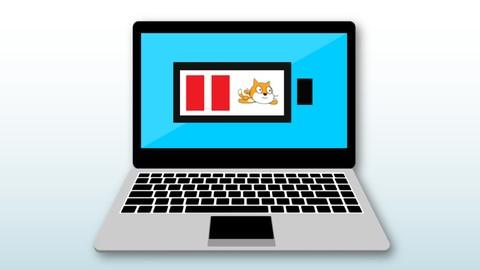 تعلم البرمجة للأطفال و المبتدئين | Programming with Scratch