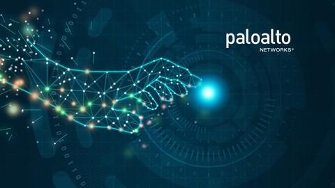 Palo Alto Firewall Training in Urdu/Hindi