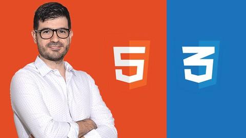 Crea tu portafolio con HTML y CSS desde cero