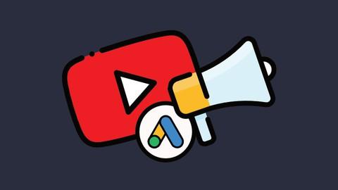 Youtube Ads COMPLETO (4 Campanhas em 1) + Remarketing