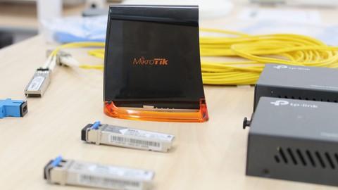 Treinamento de redes MikroTik do básico ao avançado