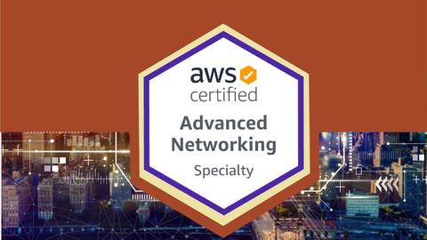 AWS Certified Advanced Networking - Specialty Latest Exam