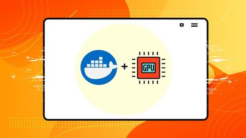 Learn CUDA with Docker!
