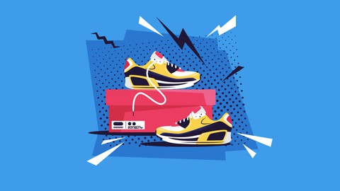 Sneaker Reselling - Learn GOAT Reselling - Work From Home