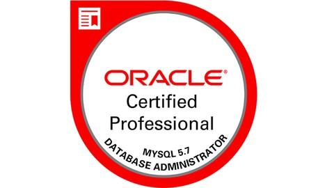 Practice Test for MySQL 5.7 Database Admin Certification