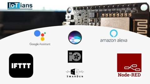 Node-Red for IoT