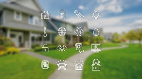 Make a Living as a Smart Home Automation & IoT Installer