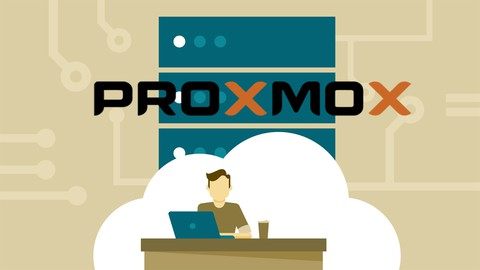 Proxmox VE 6: de CERO a MASTER