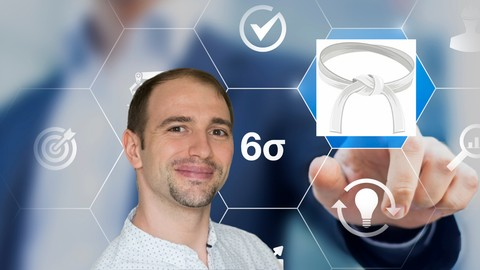 Lean Six Sigma White Belt course: Training and Certification