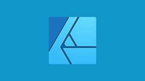 Affinity Designer Meisterkurs: Der Komplette Kurs