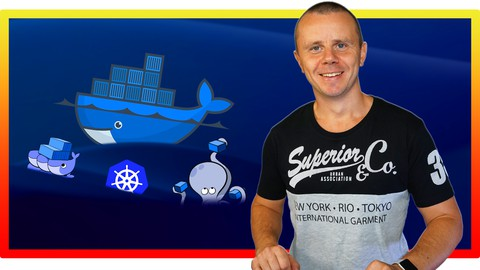 The Practical Docker Guide for Beginners