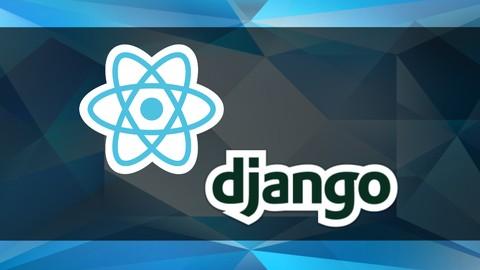 Desenvolvimento web com Django, React e deploy AWS e Linux