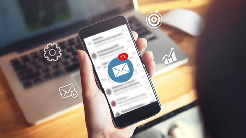 Email Marketing Hero - Build an engaged & profitable list