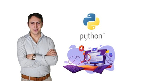 Python for Absolute Beginners - 2021 - (1.Part )