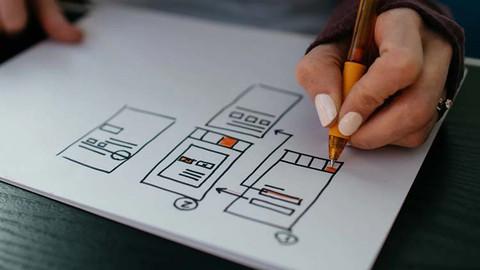 UI界面设计从入门到业界实战