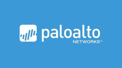 Palo Alto Firewall PCNSE Training
