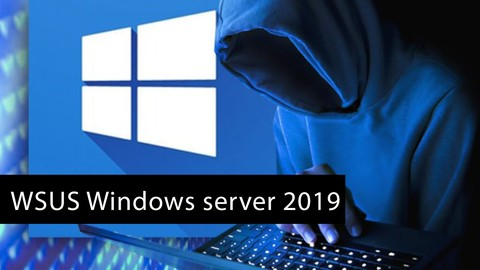 WSUS Windows Server Update Services patch vulnerabilité