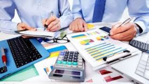 Become Accounting Specialist