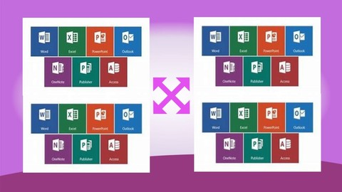 MS Office 365 (Beginners & Advanced): Fast Track Training