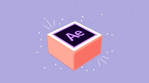 Texturing 3D Lettering in Adobe After Effects | Part 2 of 3