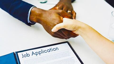 Resumé, Cover Letter & Job Interview: Getting your Dream Job