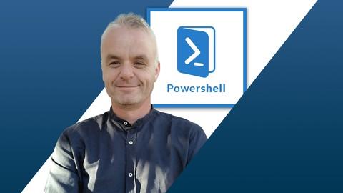 Powershell pour les (grands) débutants (2021)