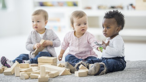 Life Coaching for Kids (Part I) - The First 12 Months
