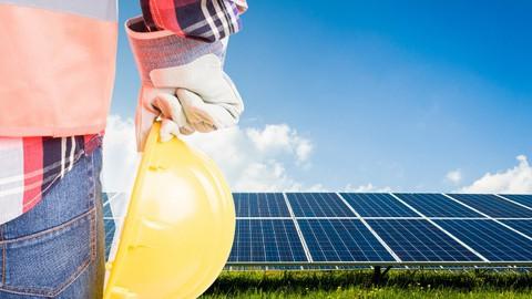 Projeto e Homologação de Energia Solar Fotovoltaica