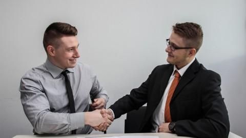 Recherche d'Emploi: Réussir son Entretien d'Embauche (2020)