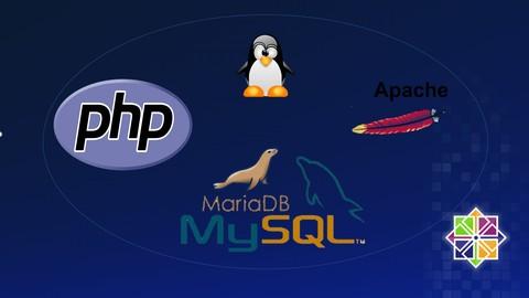 Servidor LAMP (Linux Apache Mariadb PHP)