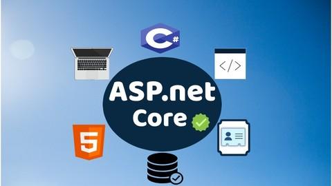 Guia Completa ASP.NET Core MVC (v3.1) y (v5.0)