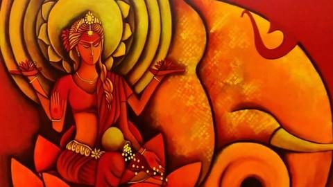 Cosmic Healing ~ Celestial Sounds of Durga Saptshati