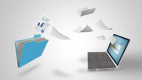Enterprise Content Management: Paperless Office Solutions