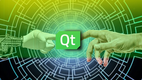 Embedded Development with Qt5 from scratch!