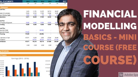 Financial Modelling Basics - Mini Course