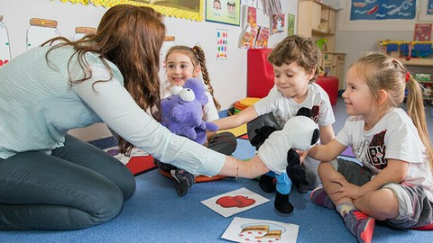 Special Education And Special Needs  - CERTİFİED COURSE