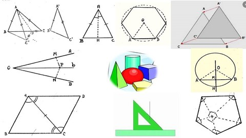 Geometría Racional