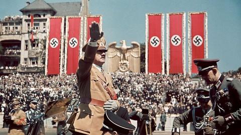 Edexcel GCSE History: Weimar and Nazi Germany, 1918-1939