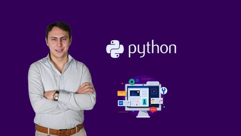 Python for Absolute Beginners - 2021 - (2.Part)