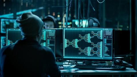 Linux Hacking Tools - Etik Hacker ve Siber Güvenlik Eğitimi