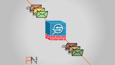 Network Address Translation - Cisco ASA and ASAx Firewalls