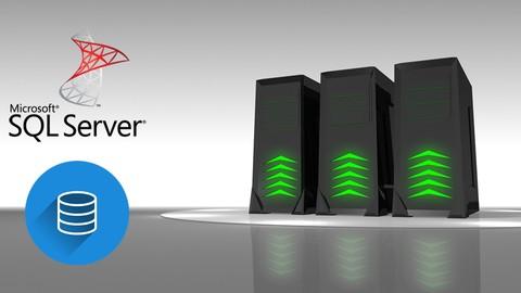 (70-764) Administração da Infraestrutura do SQL Server 2019