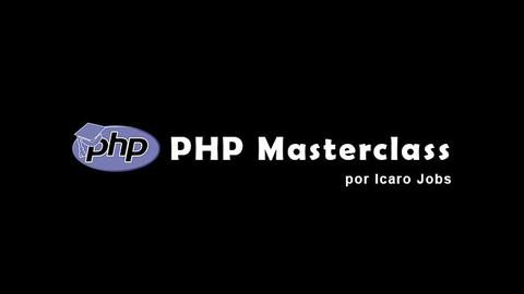 PHP Masterclass