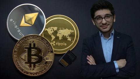 Blockchain ve Bitcoin Eğitimi | Kripto Para - Mining