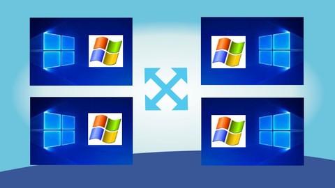 Windows 10 (Beginners & Advanced): Fast Track Training