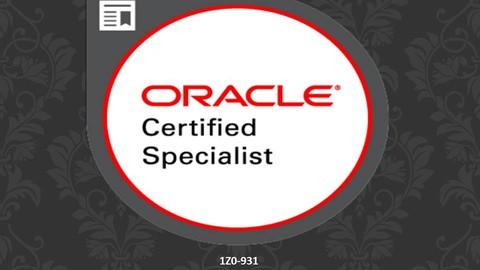Oracle Autonomous Database Cloud Specialist 1Z0-931(2021)