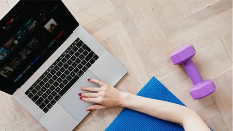 Online Personal Trainer Sistemi Kurma Eğitimi
