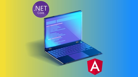 .Net Core Web Api & Angular ile Proje Geliştirme Kursu